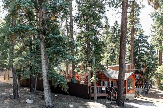 43018 Falls Avenue, Big Bear, CA 92315 (#EV20205729) :: RE/MAX Empire Properties