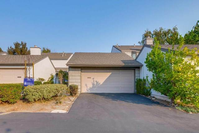 990 Marquette Lane, Foster City, CA 94404 (#ML81813992) :: American Real Estate List & Sell