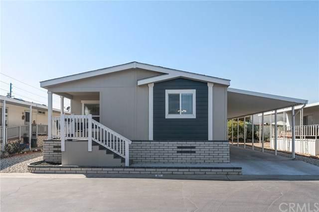 1065 Lomita Boulevard #31, Harbor City, CA 90710 (#SB20207957) :: RE/MAX Masters