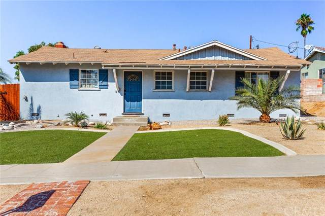 22176 Carhart Avenue, Grand Terrace, CA 92313 (#TR20208008) :: The Miller Group