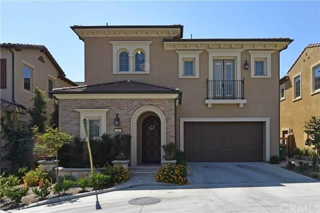 106 Long Fence, Irvine, CA 92602 (#OC20207551) :: Mainstreet Realtors®