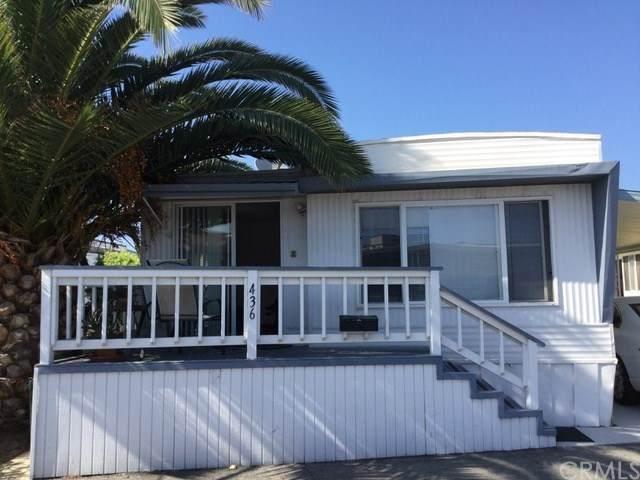 80 Huntington Street #436, Huntington Beach, CA 92648 (#OC20208016) :: The Miller Group