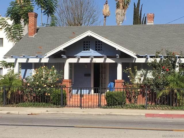 3651 3Rd St, Riverside, CA 92501 (#200047431) :: The DeBonis Team