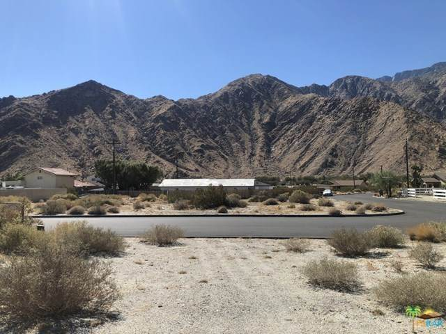 0 Palm Oasis Avenue, Palm Springs, CA 92262 (#20641114) :: eXp Realty of California Inc.