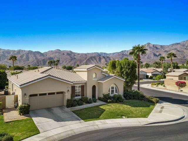 81507 Castlerock Court, La Quinta, CA 92253 (#219050797DA) :: TeamRobinson | RE/MAX One