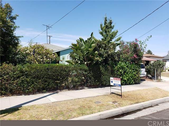 1663 W 186th Street, Gardena, CA 90248 (#PV20208186) :: The Miller Group