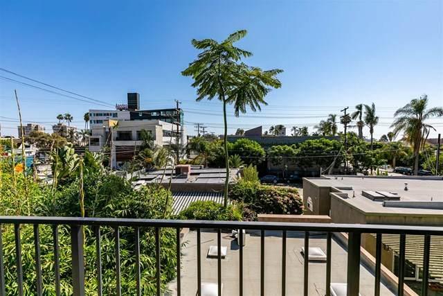 3815 3rd Avenue #34, San Diego, CA 92103 (#PTP2000400) :: eXp Realty of California Inc.