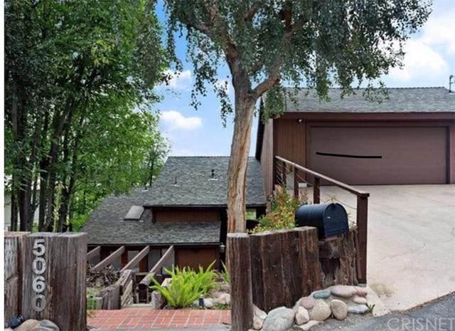 5060 Medina Road, Woodland Hills, CA 91364 (#SR20208298) :: RE/MAX Empire Properties