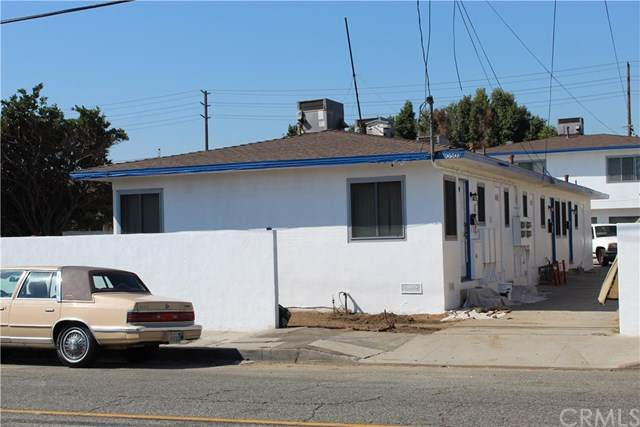 10507 S Inglewood Avenue, Inglewood, CA 90304 (#IN20208331) :: The Results Group