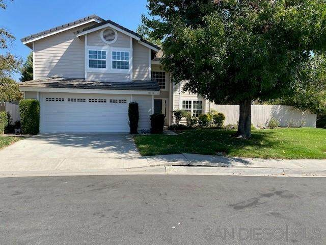 10878 Matinal Cir, San Diego, CA 92127 (#200047463) :: eXp Realty of California Inc.