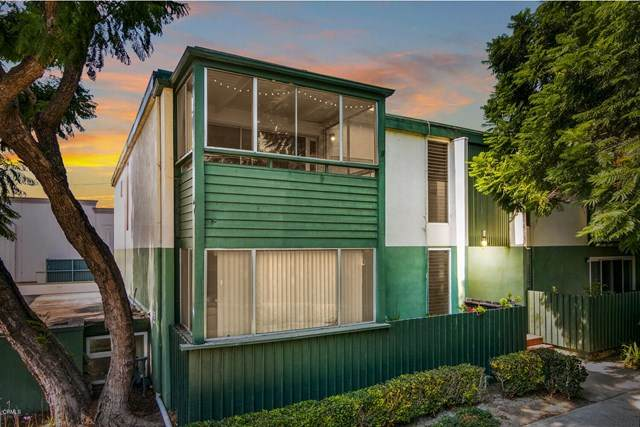 3700 Dean Drive #202, Ventura, CA 93003 (#V1-1721) :: The Costantino Group   Cal American Homes and Realty