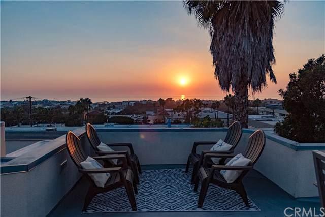 839 15th, Hermosa Beach, CA 90254 (#SB20205768) :: RE/MAX Empire Properties