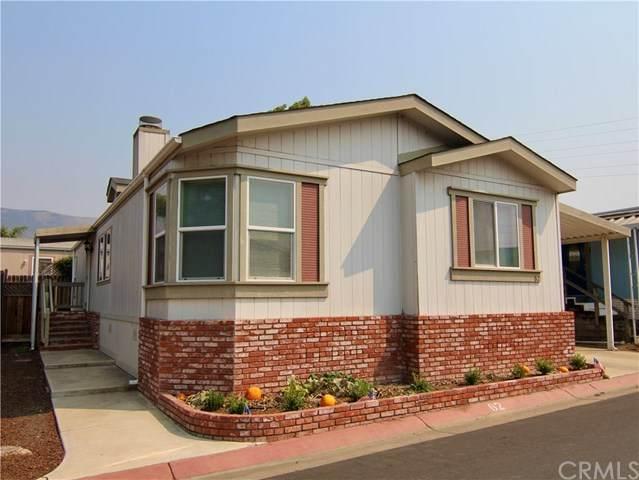 3500 Bullock Lane #62, San Luis Obispo, CA 93401 (#SP20207186) :: Team Forss Realty Group
