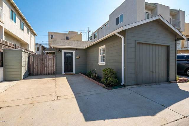 128 Ventura Avenue, Oxnard, CA 93035 (#V1-1727) :: Crudo & Associates