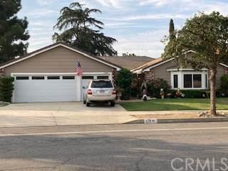 528 Scottsbluff Dr.,, Claremont, CA 91711 (#AR20208697) :: Mainstreet Realtors®