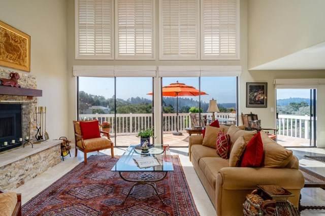 18020 Farmhill Lane, Salinas, CA 93907 (#ML81814114) :: Crudo & Associates