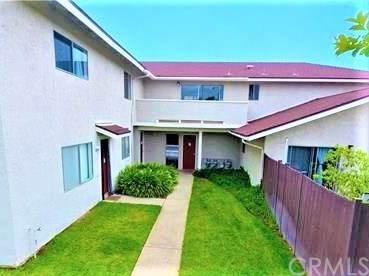3066 Shasta Street #4, Pomona, CA 91767 (#AR20202221) :: Mainstreet Realtors®