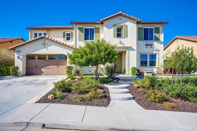 44473 Howell Mountain Street, Temecula, CA 92592 (#SW20208874) :: EXIT Alliance Realty
