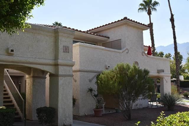 505 S Farrell Drive H48, Palm Springs, CA 92264 (#219050843DA) :: Zutila, Inc.