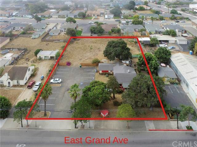 1165 E Grand Avenue, Arroyo Grande, CA 93420 (#PI20206230) :: The Alvarado Brothers