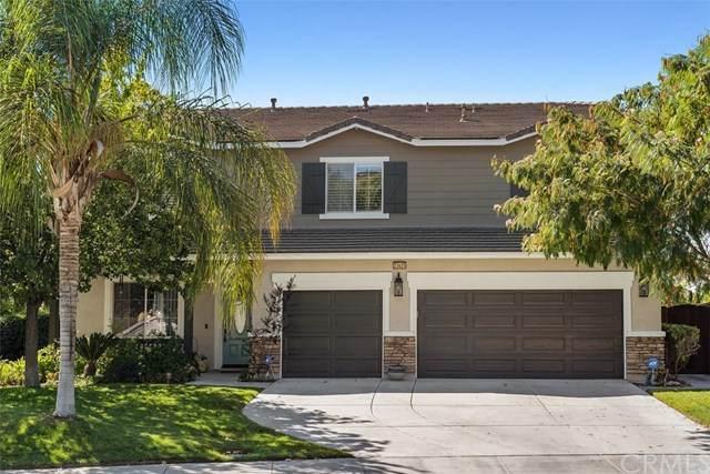 23625 Greer Road, Murrieta, CA 92562 (#SW20208904) :: EXIT Alliance Realty