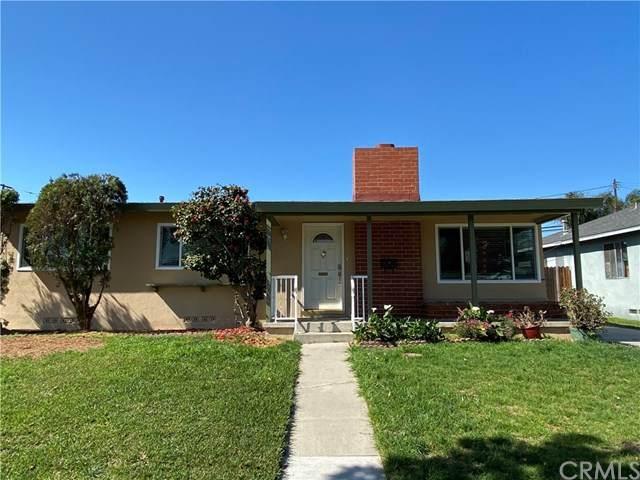 1851 Palo Verde Avenue, Long Beach, CA 90815 (#PW20208984) :: Arzuman Brothers