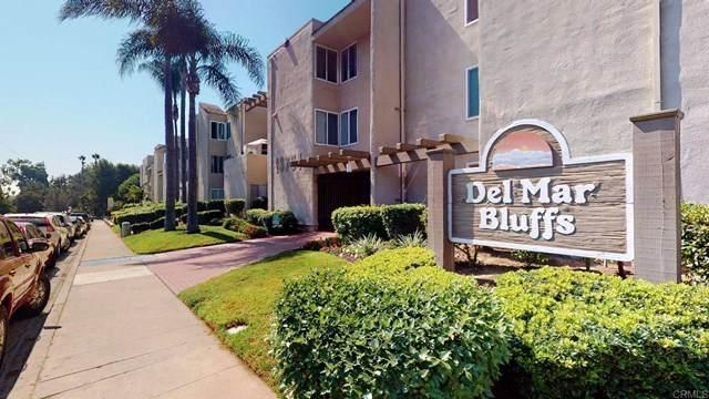 13754 Mango Drive #219, Del Mar, CA 92014 (#NDP2000784) :: RE/MAX Empire Properties