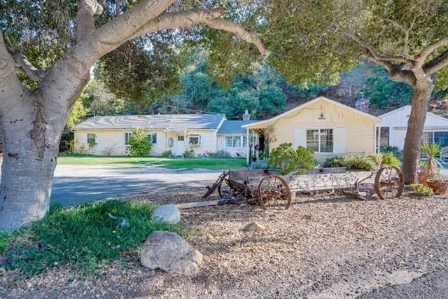 152 San Benancio Road - Photo 1