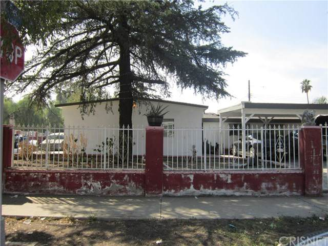 11919 Bromont Avenue, Pacoima, CA 91331 (#SR20209231) :: eXp Realty of California Inc.