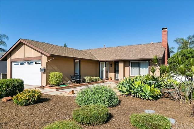23281 Cavanaugh Road, Lake Forest, CA 92630 (#OC20203382) :: Z Team OC Real Estate