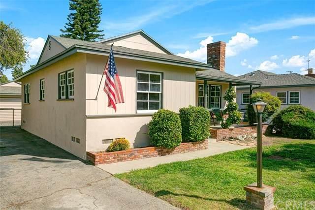 6122 Primrose Avenue, Temple City, CA 91780 (#PF20209271) :: Veronica Encinas Team