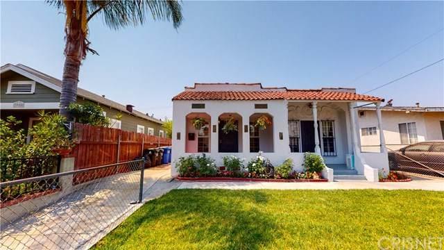 3962 Seneca Avenue, Atwater Village, CA 90039 (#SR20209432) :: RE/MAX Empire Properties