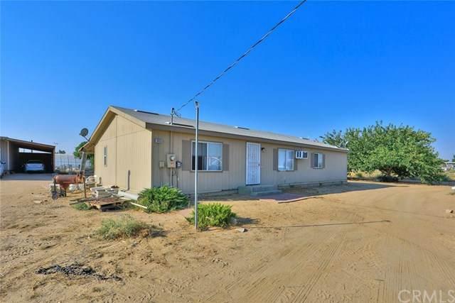 6425 Bonanza Road, Phelan, CA 92371 (#CV20209584) :: TeamRobinson | RE/MAX One