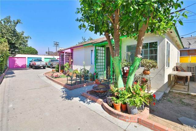 4105 103rd Street, Inglewood, CA 90304 (#DW20209017) :: The Miller Group