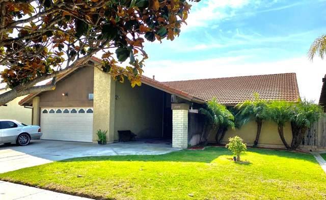 1340 Magnolia Avenue, Oxnard, CA 93030 (#V1-1753) :: Compass