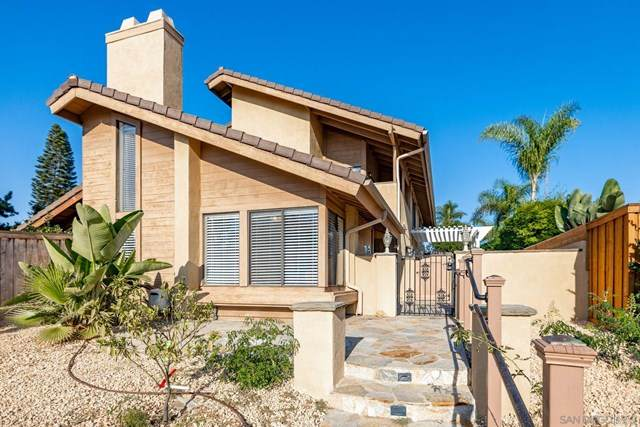 6728 Cantil St, Carlsbad, CA 92009 (#200047617) :: eXp Realty of California Inc.