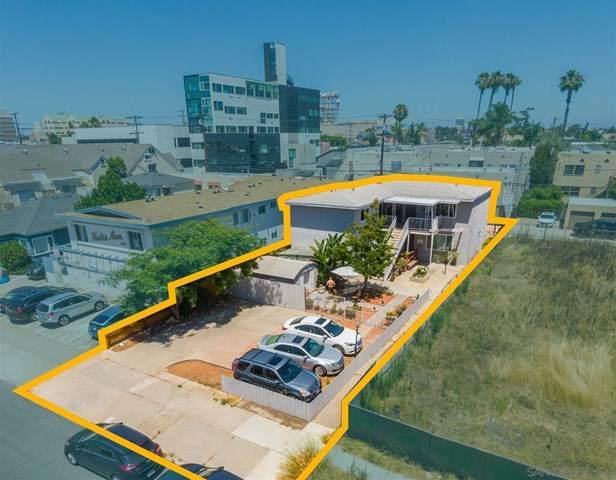 3751 Third Avenue, San Diego, CA 92103 (#200047564) :: eXp Realty of California Inc.