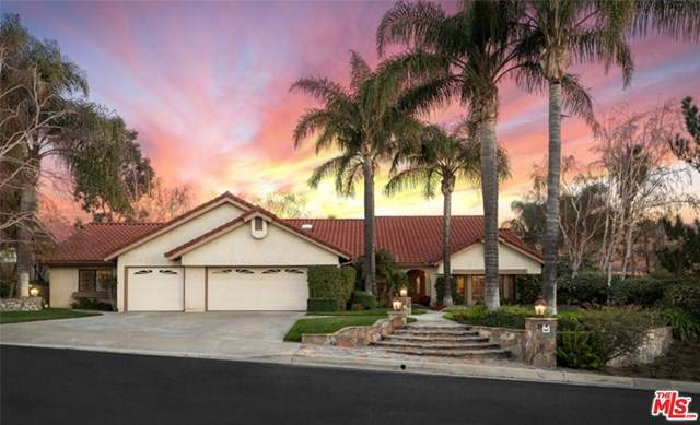 21750 Parvin Drive, Santa Clarita, CA 91350 (#20642234) :: Crudo & Associates