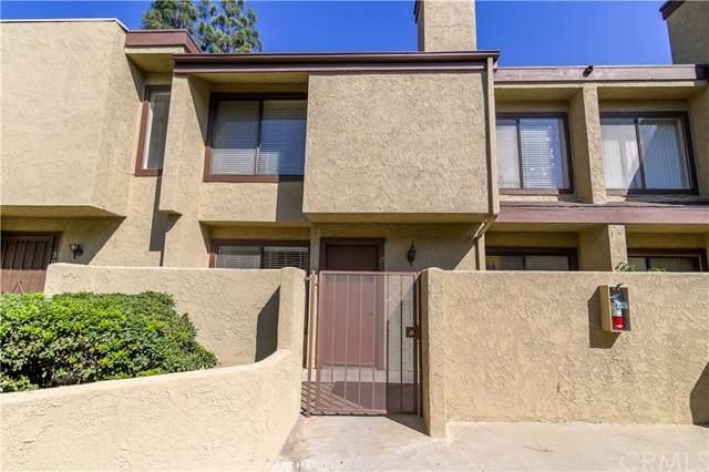 849 E Victoria Street #304, Carson, CA 90746 (#SB20207862) :: The Miller Group