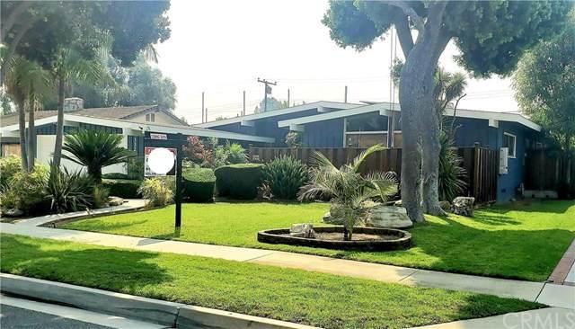 3326 Harvey Way, Lakewood, CA 90712 (#CV20209798) :: Team Forss Realty Group
