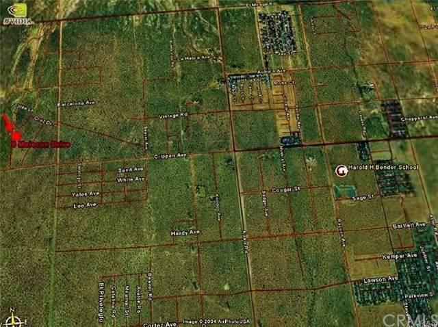 0 Malecon Drive, Adelanto, CA 92301 (#OC20209848) :: eXp Realty of California Inc.
