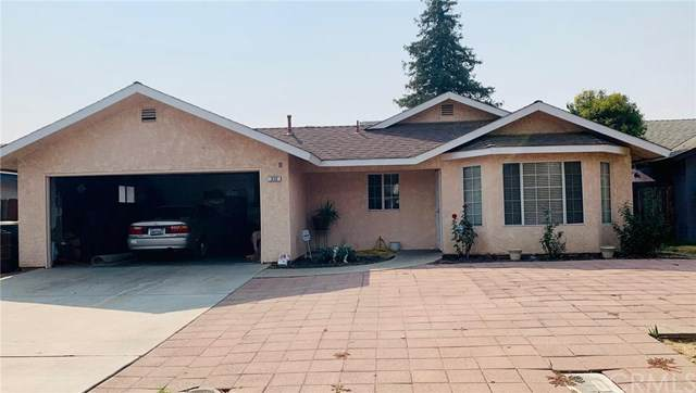 372 Strauss Lane, Madera, CA 93637 (#MD20209954) :: The Miller Group