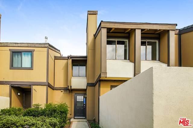 1391 S Walnut Street #1807, Anaheim, CA 92802 (#20642736) :: eXp Realty of California Inc.