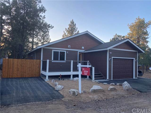 925 Spruce Lane, Big Bear, CA 92314 (#EV20210068) :: eXp Realty of California Inc.