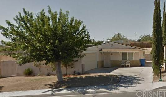 1508 Armory Road, Barstow, CA 92311 (#SR20210184) :: Crudo & Associates