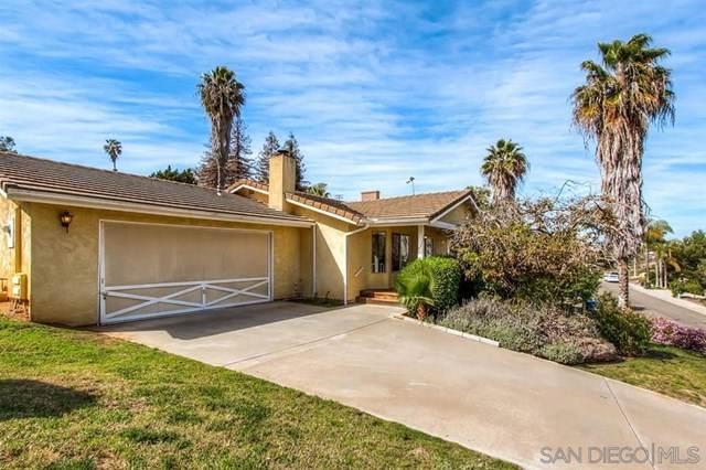 1333 Kilby Lane, Vista, CA 92083 (#200047672) :: RE/MAX Empire Properties