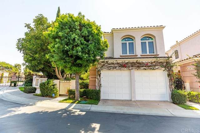 5154 Renaissance Avenue, San Diego, CA 92122 (#PTP2000452) :: Zutila, Inc.