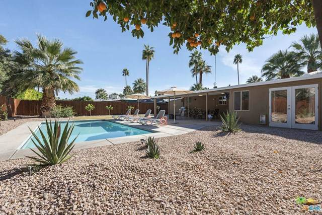 1510 E San Jacinto Way, Palm Springs, CA 92262 (#20638738) :: Compass