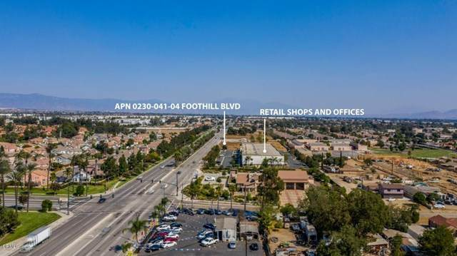 . Foothill Blvd Boulevard - Photo 1