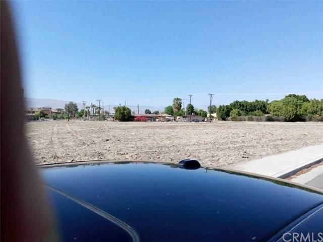 56253 Railroad Avenue, Thermal, CA 92274 (#PW20210517) :: Blake Cory Home Selling Team